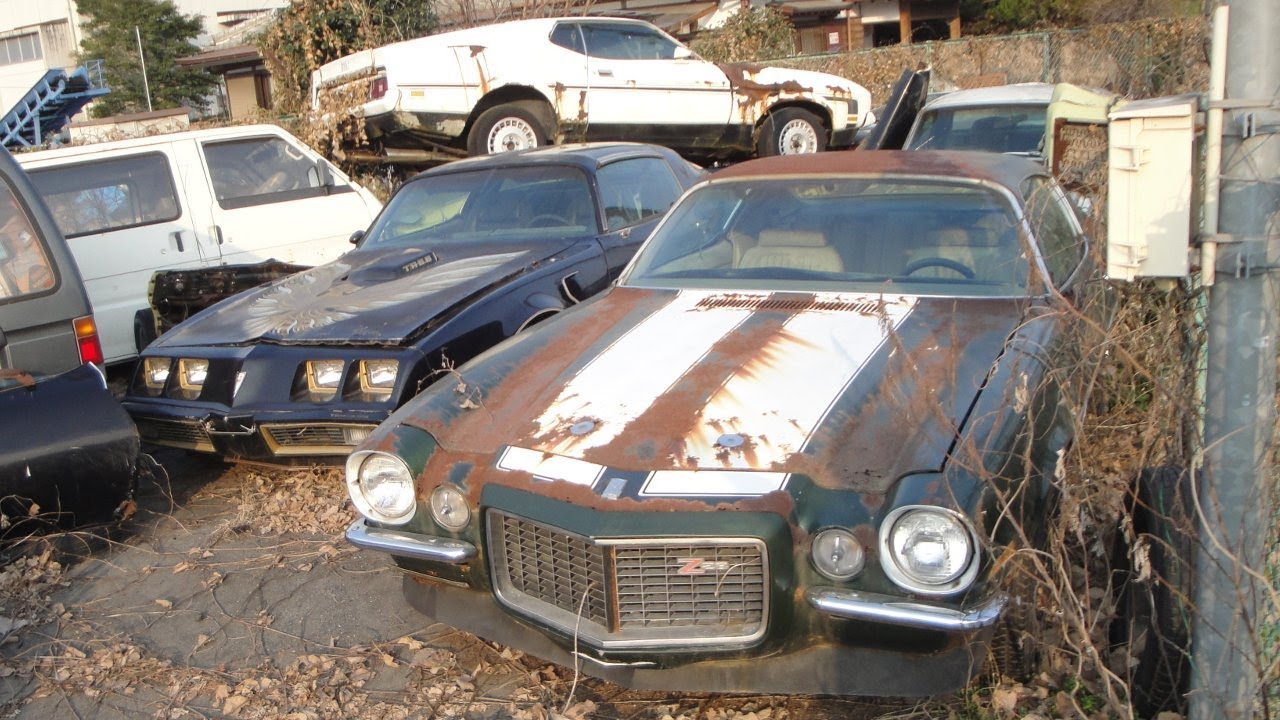 Places That Buy Salvage Cars