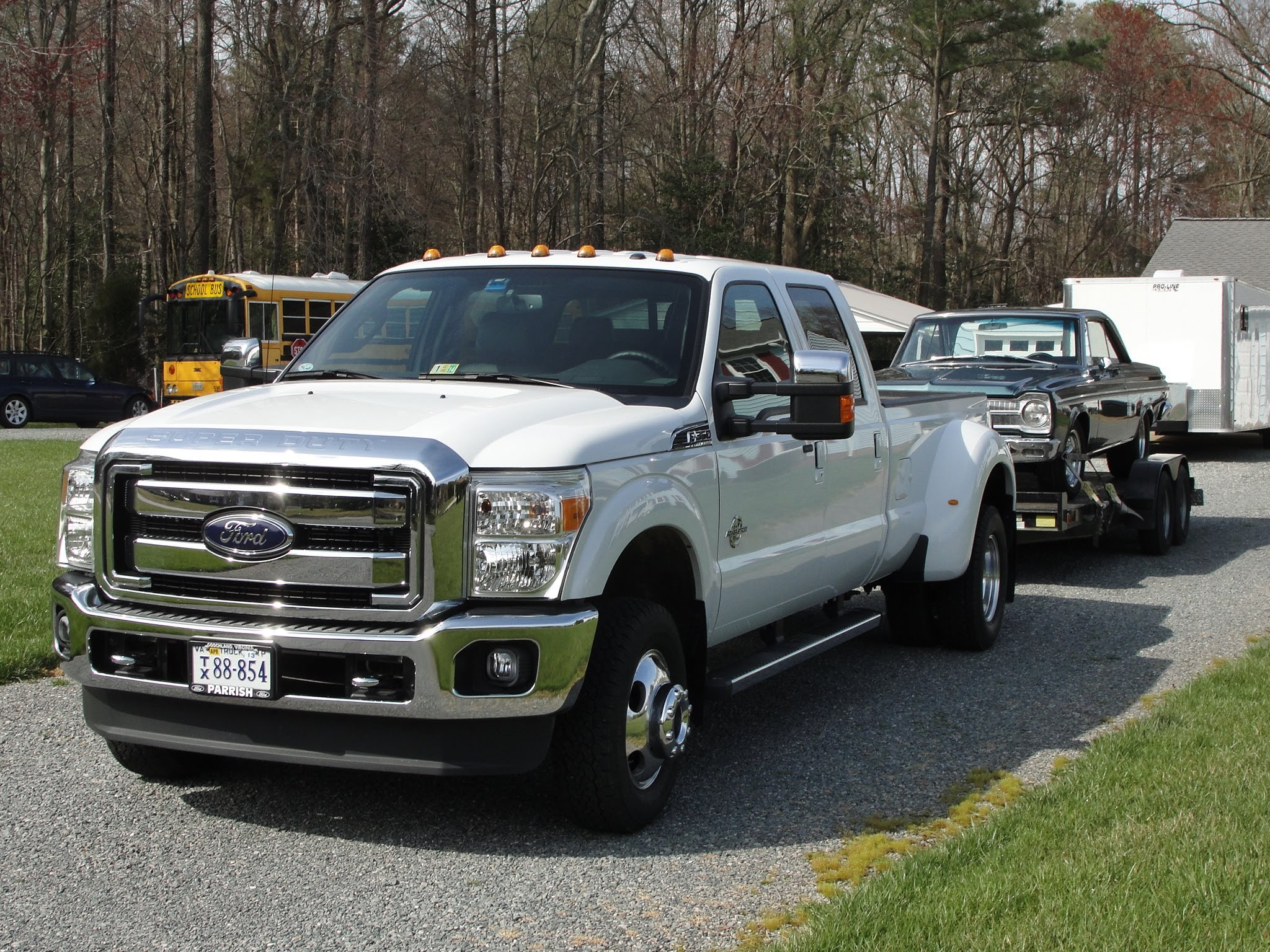 F350 Towing Capacity >> F350 Dually Towing Capacity Upcoming Auto Car Release Date