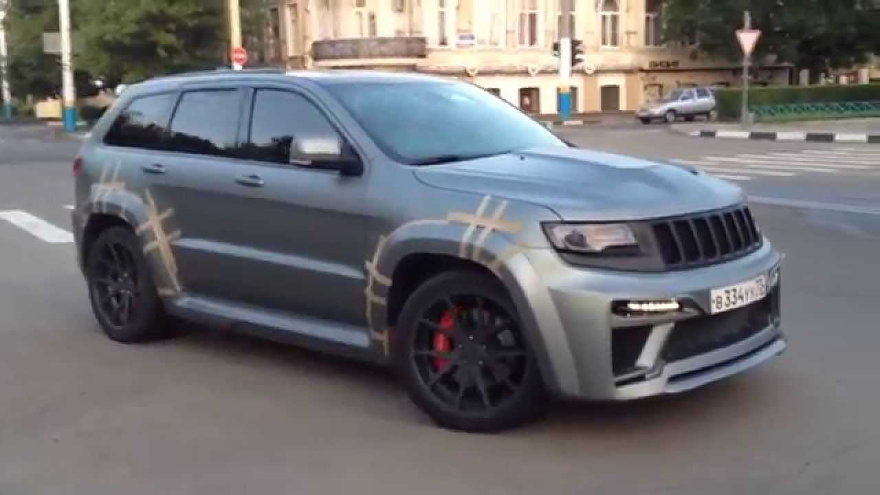 Jeep Dealers Near Me >> Jeep Grand Cherokee Hellcat Will Arrive In 2017 | Autos Post