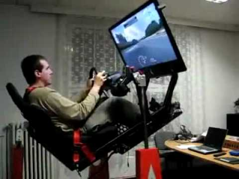 Is This The Best Video Game Setup Ever