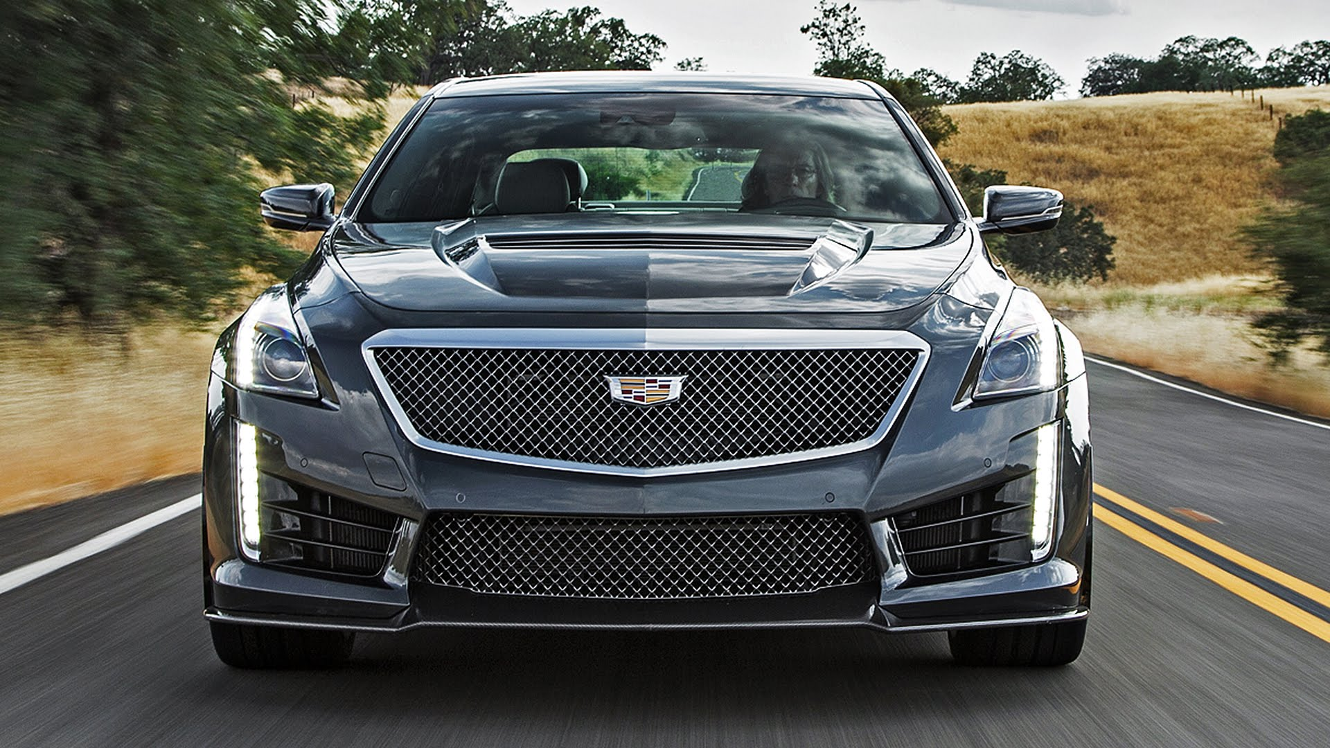 Is This Cadillac With A Corvette Engine The Most Incredible Car You Have Ever Seen