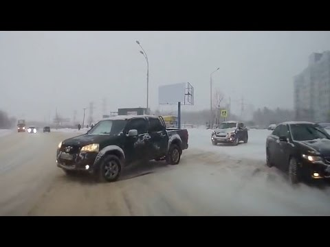 craziest driving fails car crashes and vehicle accidents of jan