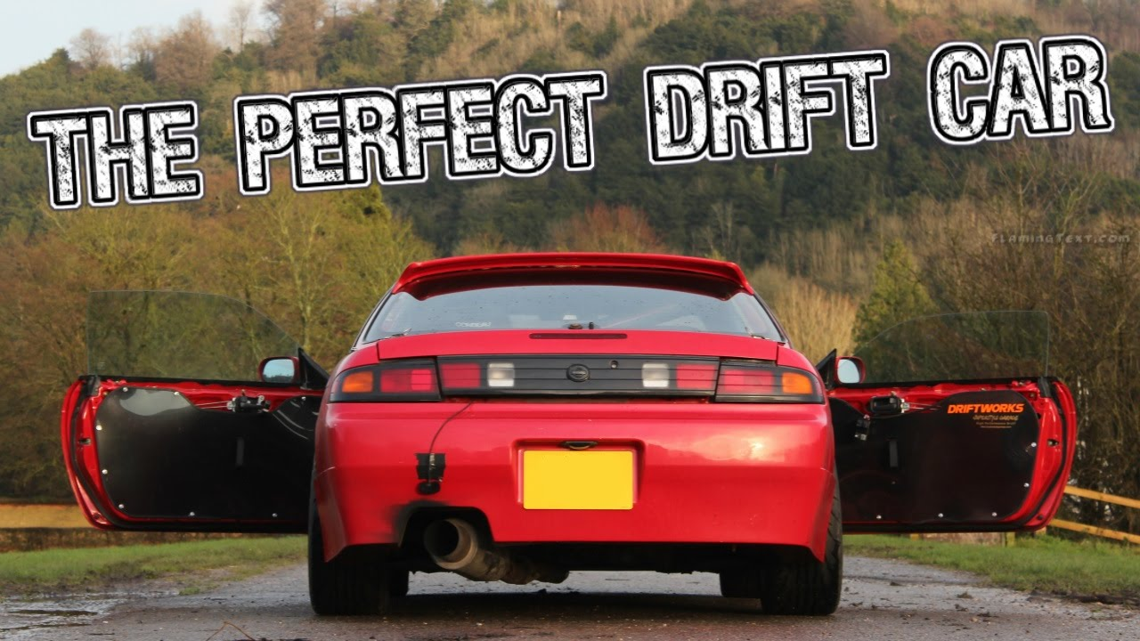 Find The Perfect Car: Find Out Why Nissan Silvia S14 SR20DET Is The Perfect Car