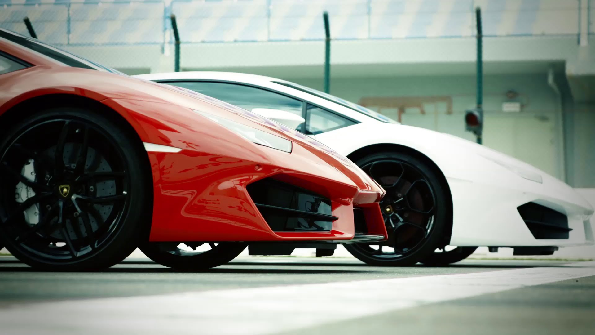 lamborghini-huracan-in-a-massive-drifting-session-is-exciting-for-everyone Inspiring Bugatti Veyron Grand Sport Vitesse Wrc Cars Trend