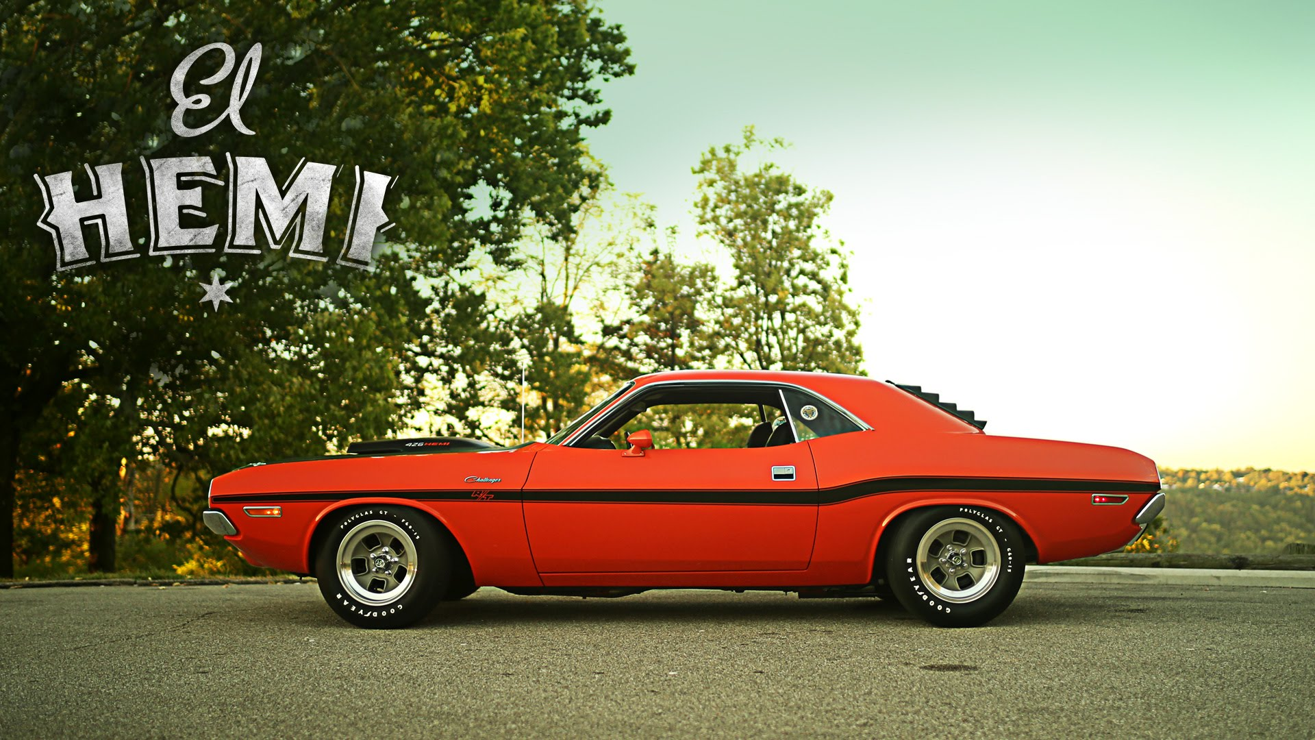 U Wanna Check Out This Family\'s Surviving Muscle Car From Heyday Of ...