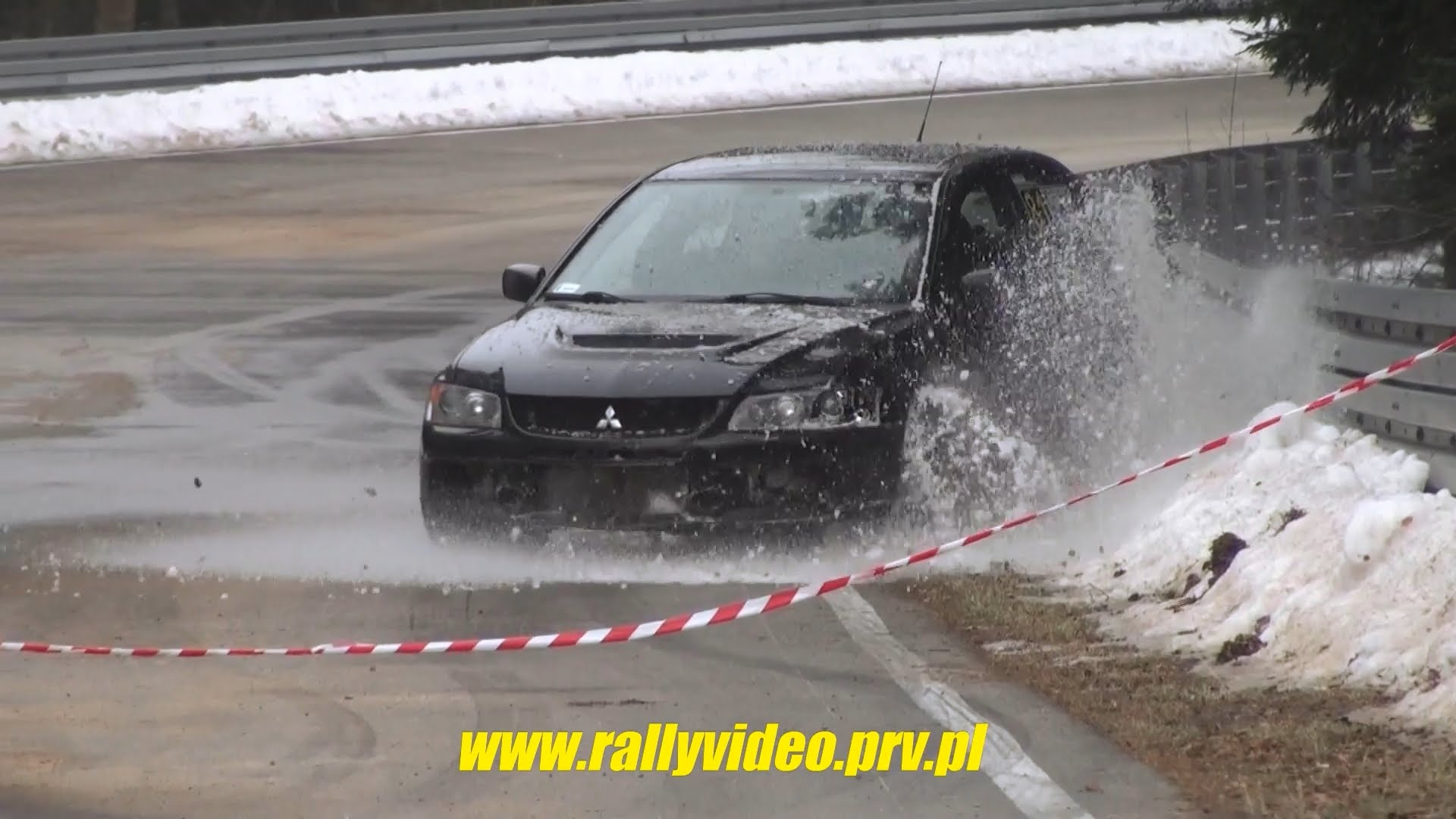 Greatest Collection Of Rally Car Race Crashes Slapped Last Year To A ...