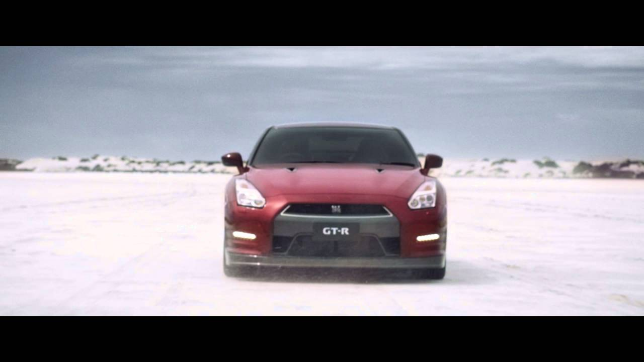 Can The Nissan GT-R Really Outrun A Speeding Bullet?