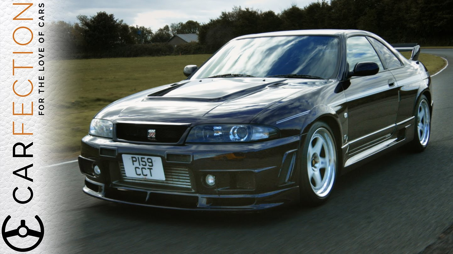 Check Out The ULTRA RARE Nissan GT-R Nismo 400R That Will Blow You Away