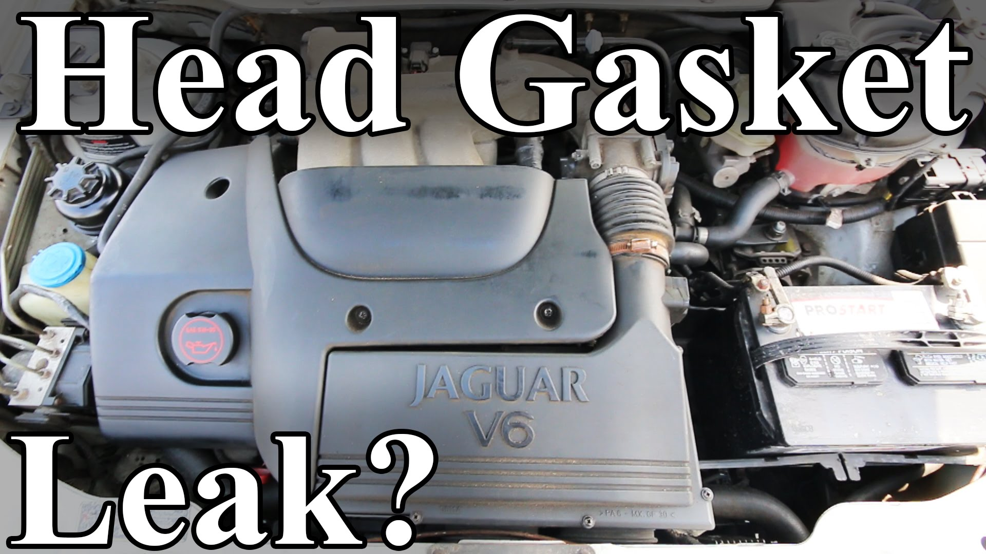 ChrisFix Is Here Again To Teach Us How To Buy A Used Car And How To Check Its Engine