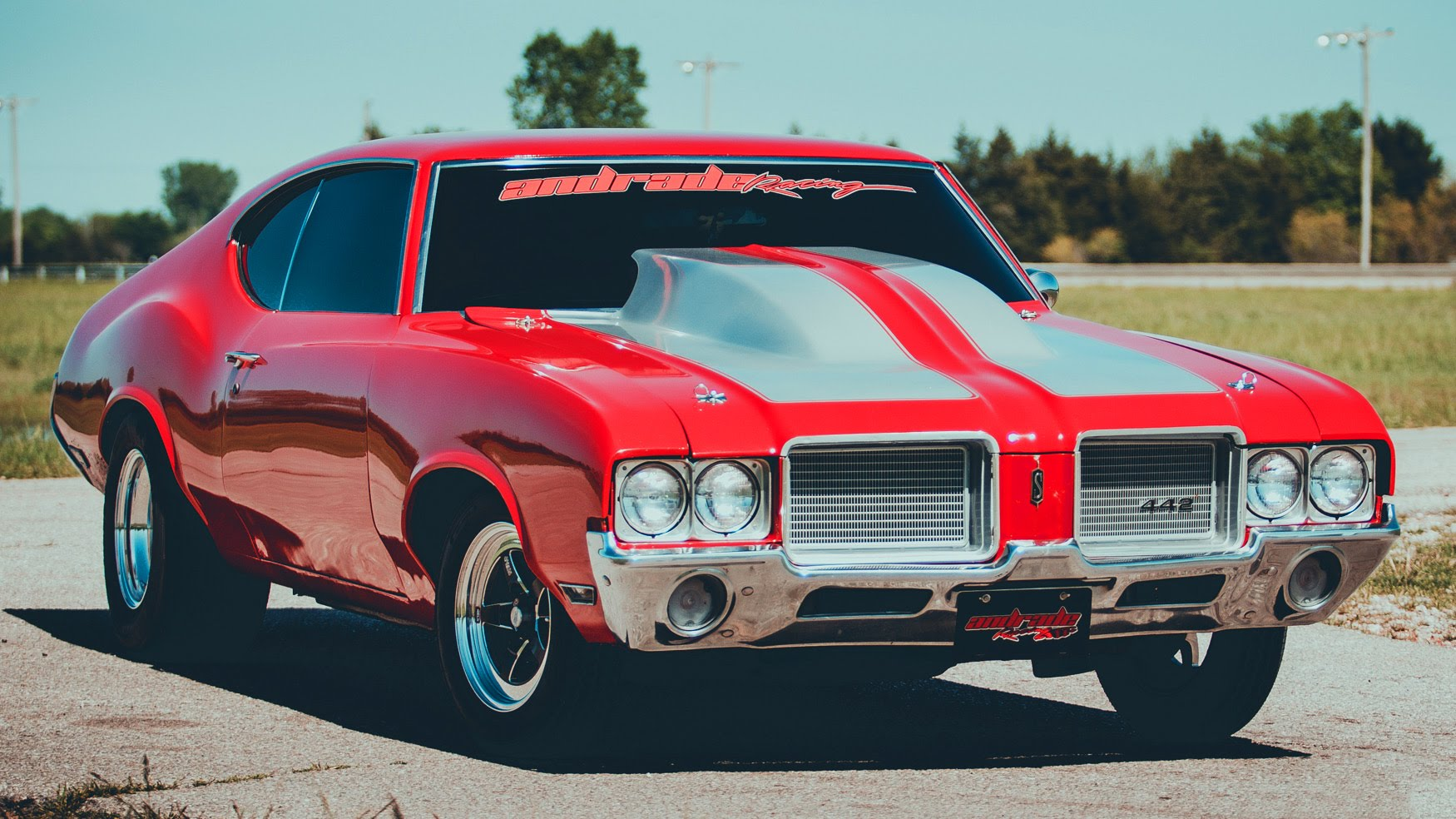 Muscle Cars Archives - Page 6 of 76 - LegendaryFinds