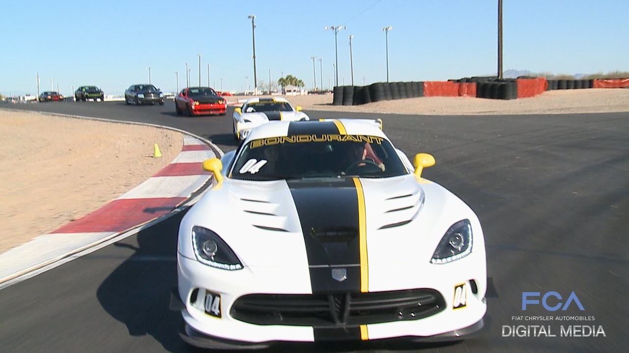 Nhra Drag Racing Drivers Learn How To Turn Muscle Cars Fast At