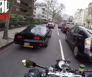 Apparently, KITT is Really Not So Advanced And Futuristic! Watch This Video To Find Out Why!