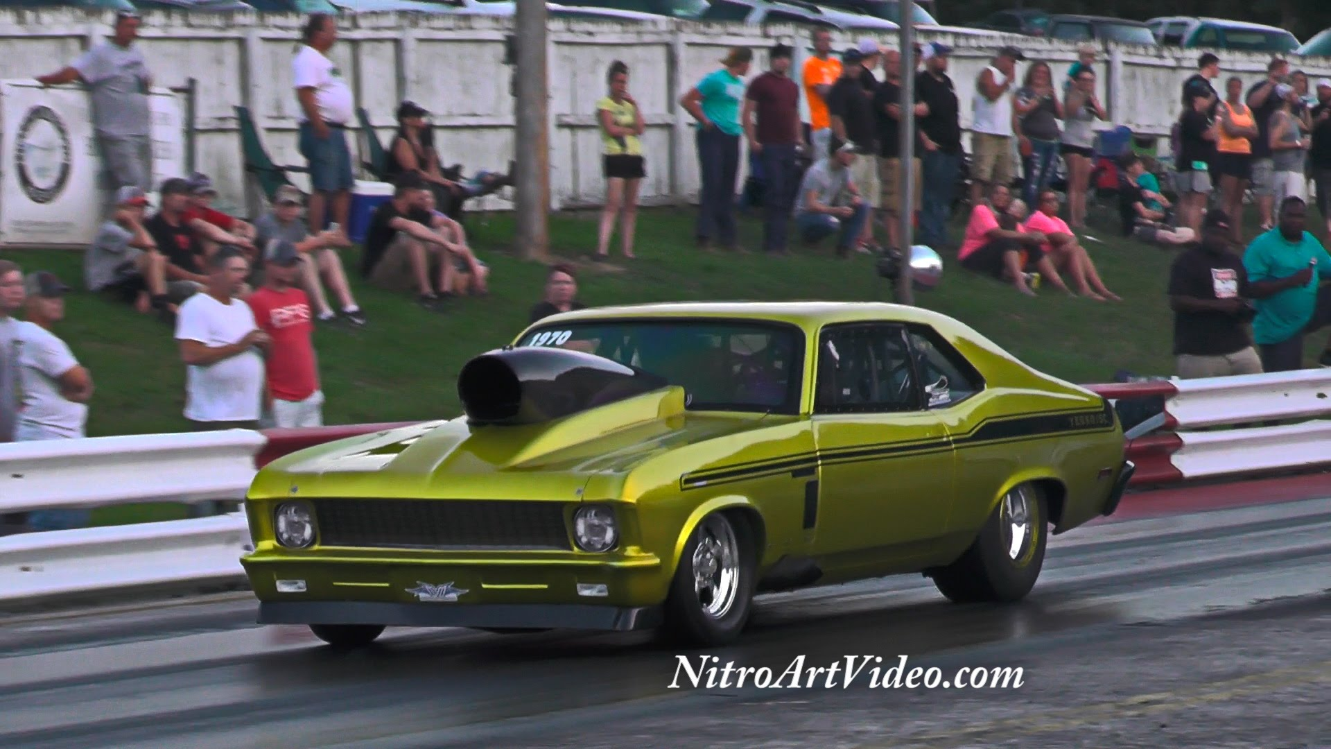 Boss Hog Is The Boss MoFo @ Drag Racing Sabotage Knoxville Dragway And Will Lock U Up!