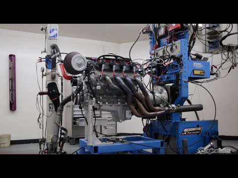 Which Small Block V8 Stroker 408 Is The Greatest? The Ford, Chevy