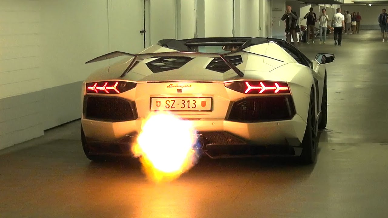 The World\'s Most Awesome V12 Cars Are More Mind Blowing Than Your ...